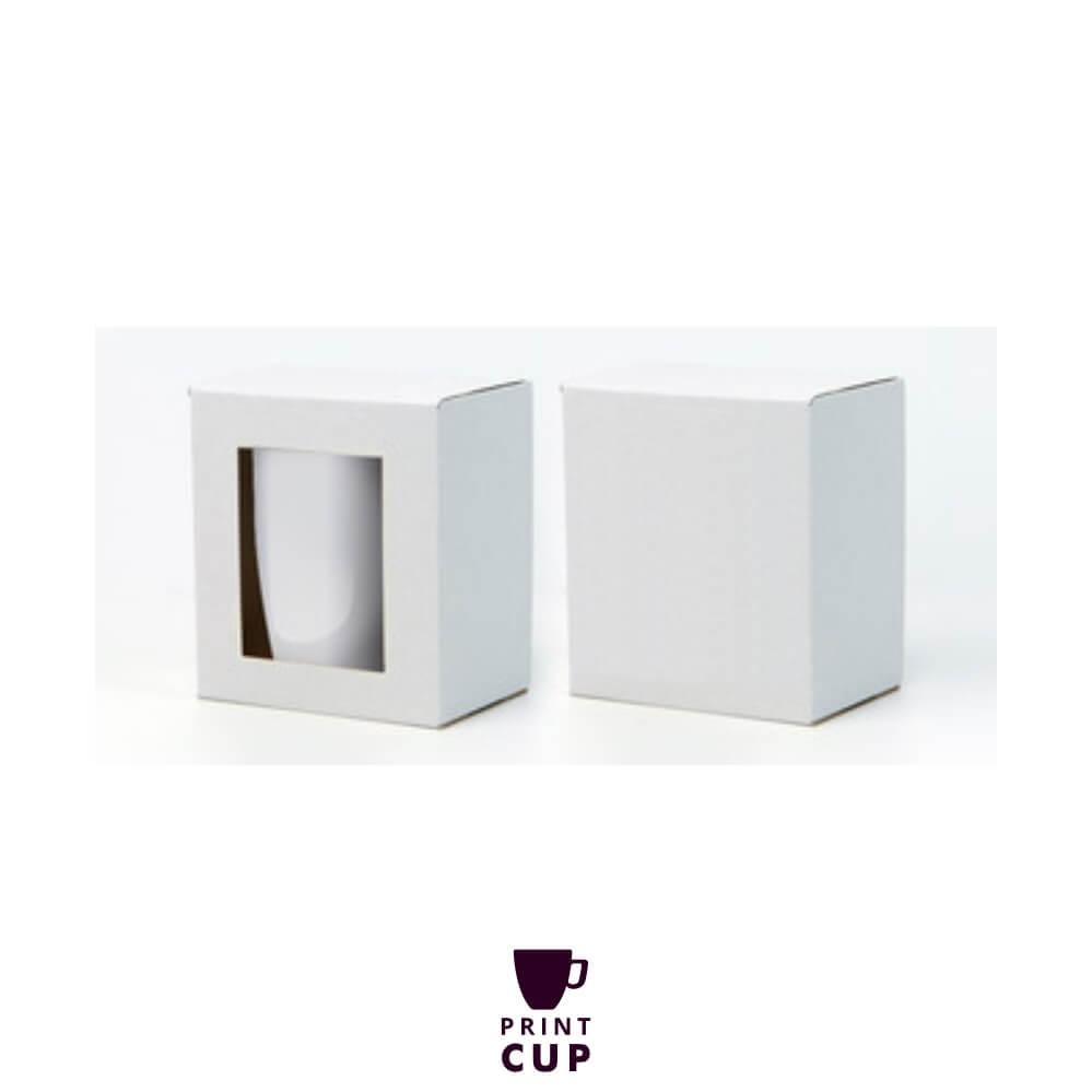 Kubek klasyczny w pudełku