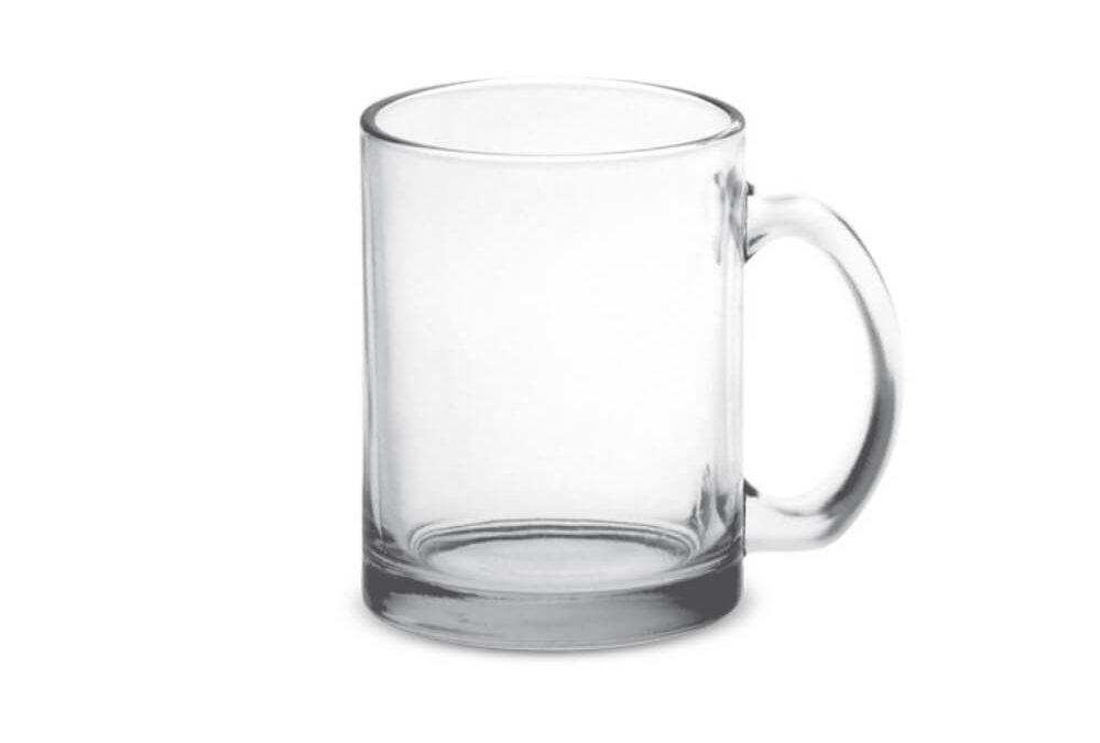 Kubek szklany z nadrukiem KZL13144S-14