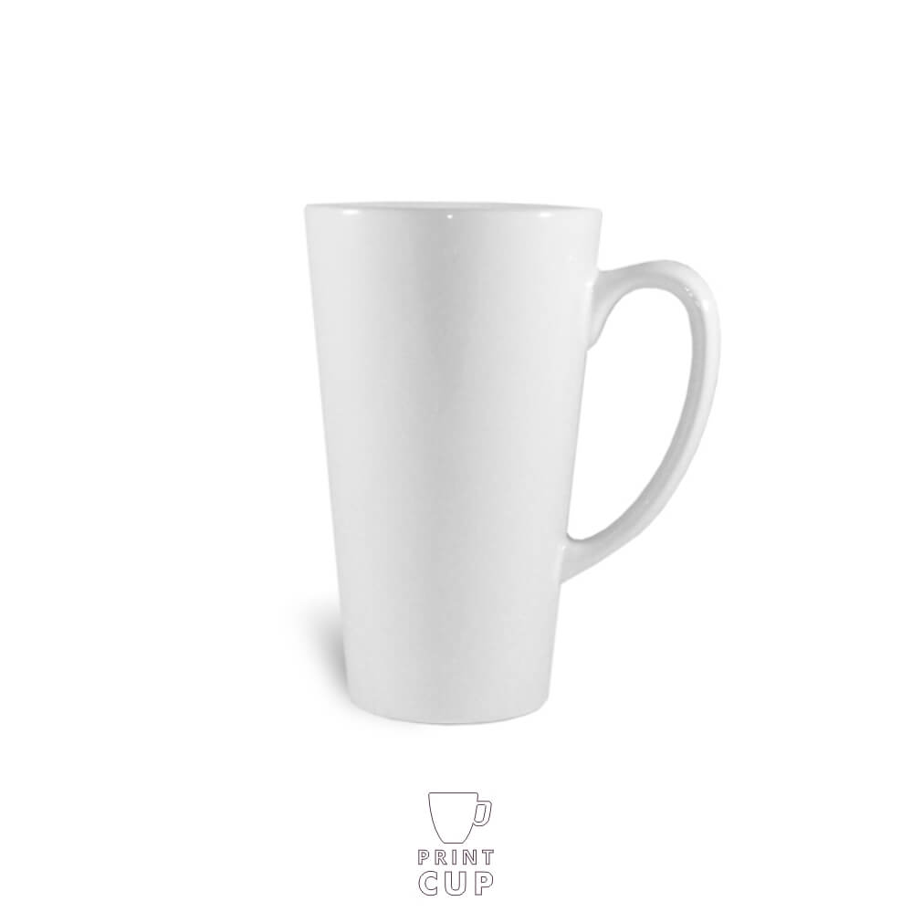 Kubki do latte z nadrukiem KZL13190LB-0
