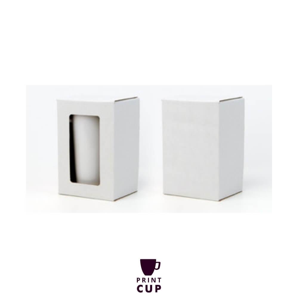 Kubki z logo w pudełku KZL13012-P