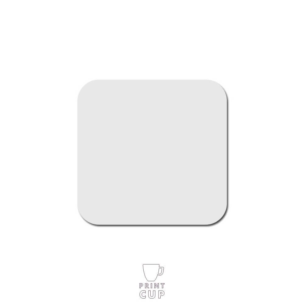 Filcowa podkładka pod kubek z logo firmy