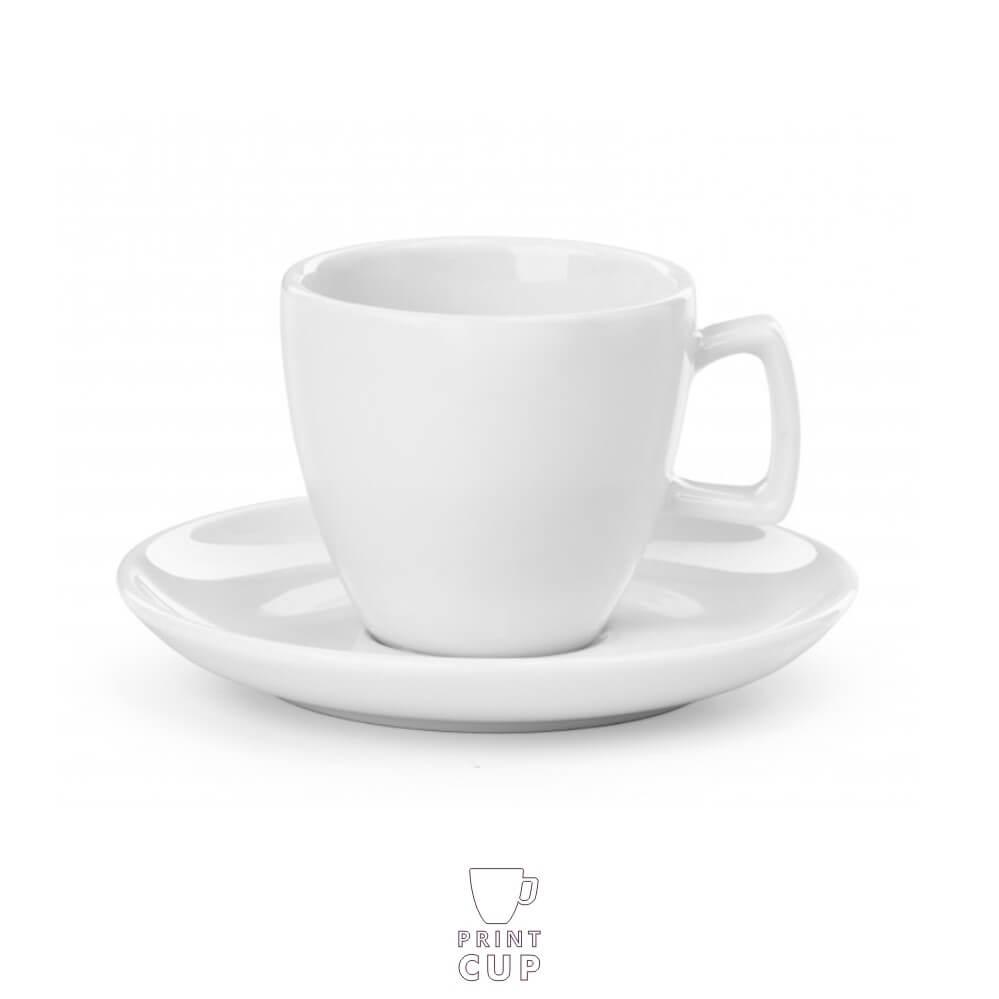 Filiżanka do espresso z logo