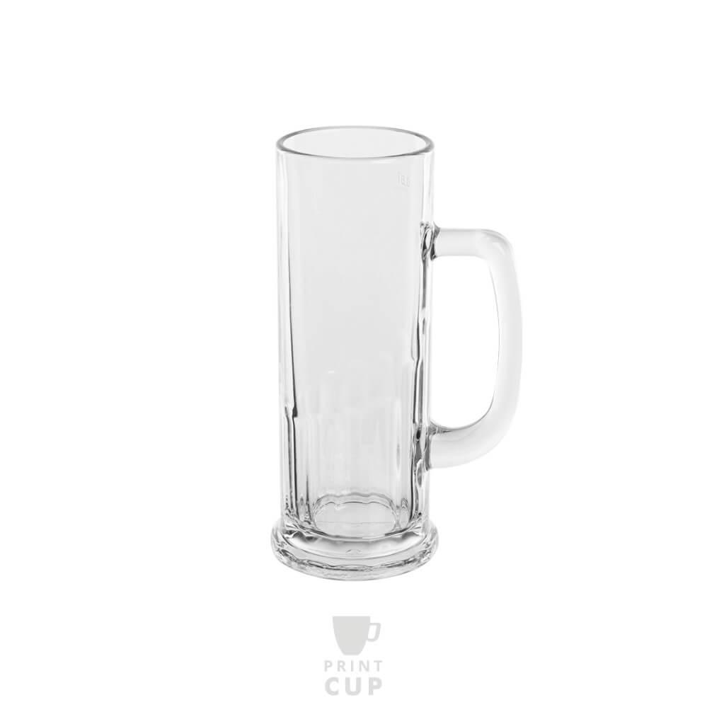 Kufel do piwa z własnym logo